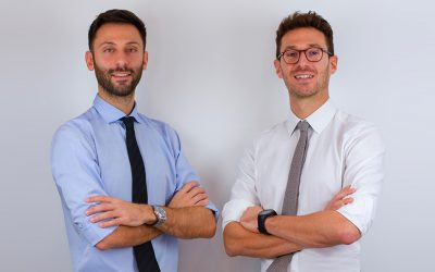 Inrete Digital diventa HubSpotSolutions Partner