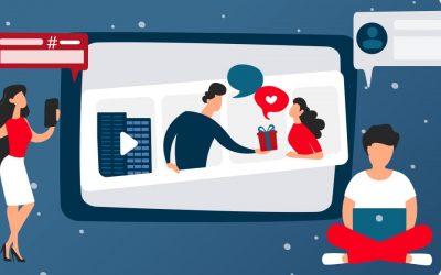 Social Network per aziende: come creare contenuti efficaci
