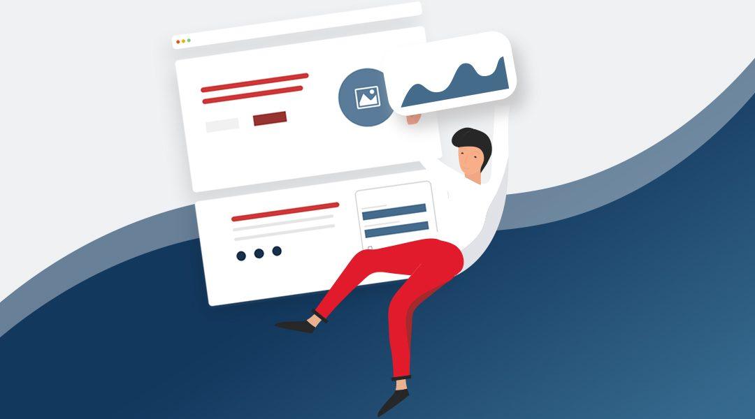 Cos'è una landing page e perché è importante per la lead generation