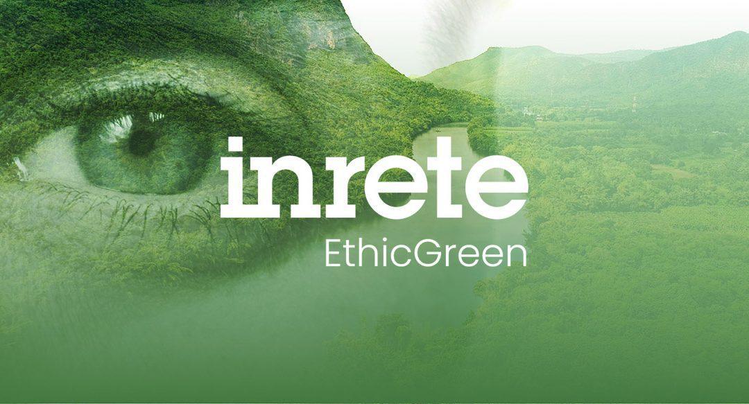 Trasformazione sostenibile:  Inrete Green è il nuovo partner etico delle imprese